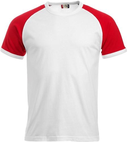 Clique 029326 Raglan T-Shirt