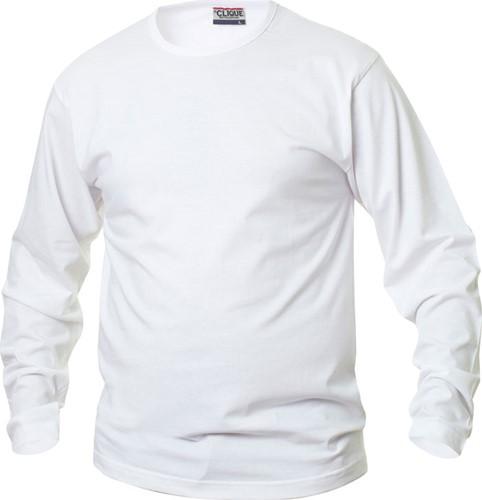 Clique Fashion-T T-shirt L/S