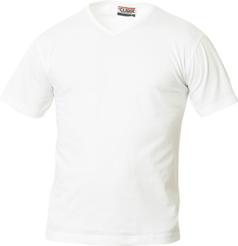 Clique Fashion-T V-neck T-shirt