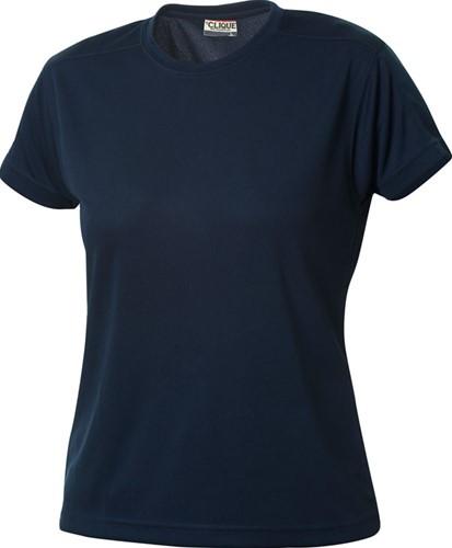 Clique 029335 Ice Dames T-Shirt