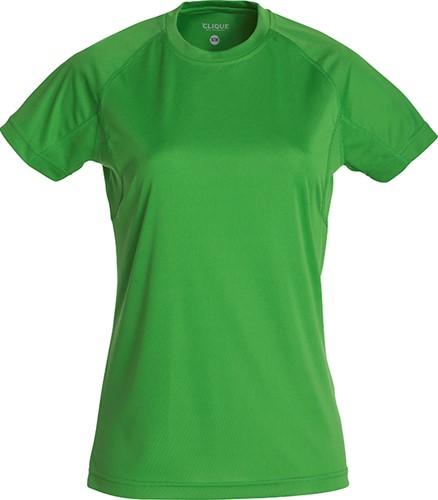 Clique Active-T Ladies T-shirt