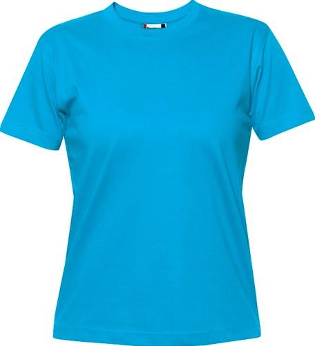 Clique 029341 Premium Dames T-Shirt