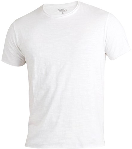 Clique Derby heren T-shirt
