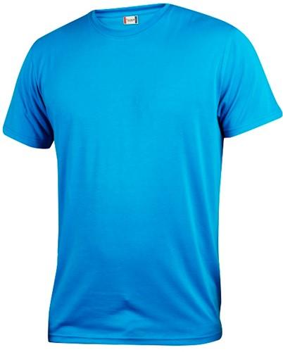 Clique 029345 Neon T-Shirt