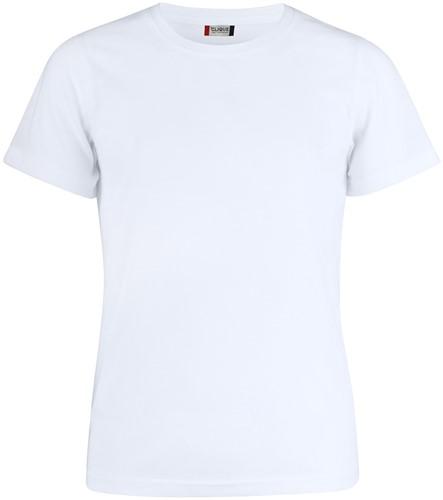 Clique 029347 Neon Kinder T-Shirt
