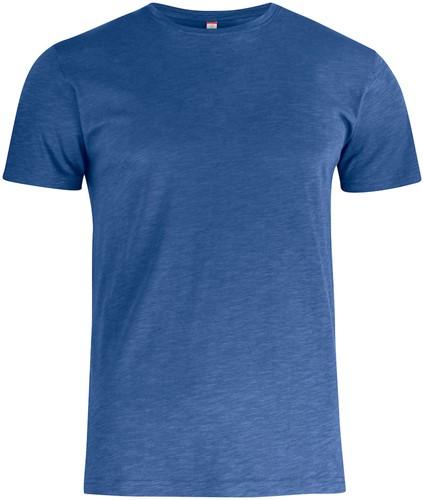 Clique 029352 Slub Heren T-Shirt