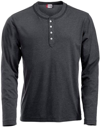 Clique 029430 Orlando T-Shirt Lange Mouwen