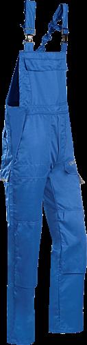 Sioen Villiers Bavetbroek met ARC bescherming-Korenblauw-R44