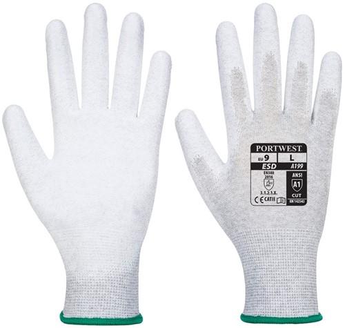 Portwest VA199 Vending PU Palm Glove