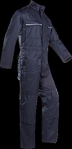 Sioen Valmenier Overall met ARC bescherming-Marineblauw-R56