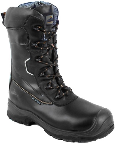 Portwest FD01 Tractionlite S3 HRO Boot 10