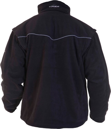 Hydrowear Tours Fleecejacket - Zwart-2