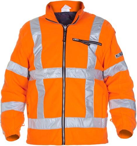 Hydrowear Franeker RWS Fleece-Oranje-XS