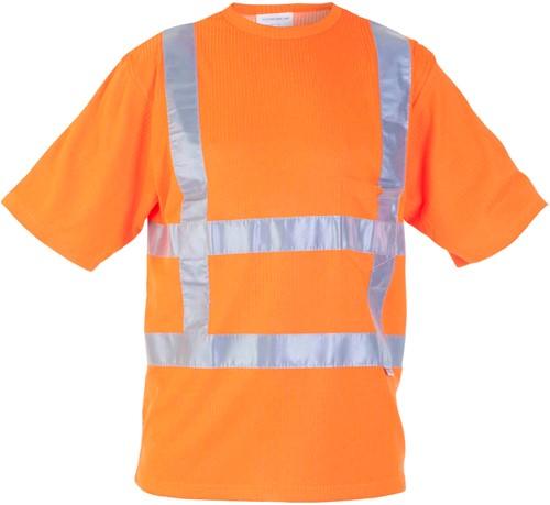 Hydrowear Tabor T-shirt-Oranje-S