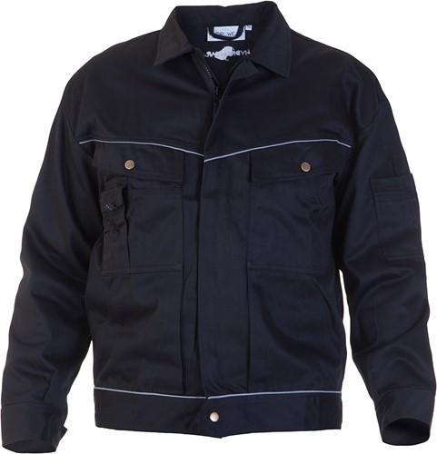 Hydrowear Gap Jacket - Zwart-1