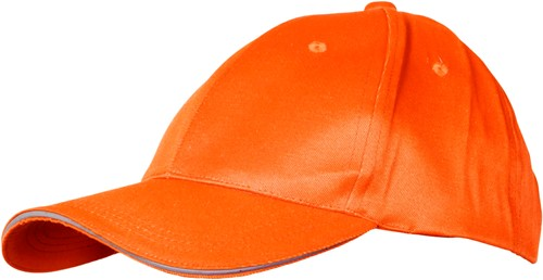 Hydrowear Alpen Baseball Cap - Oranje