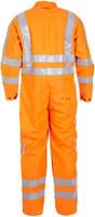 Hydrowear Melbourne RWS Coverall - Oranje-2