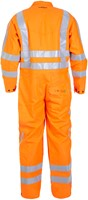 Hydrowear Melbourne RWS Coverall - Oranje