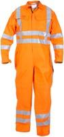 Hydrowear Melbourne RWS Coverall - Oranje-1