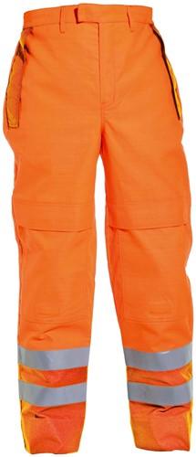 Hydrowear Mainz werkbroek - Oranje