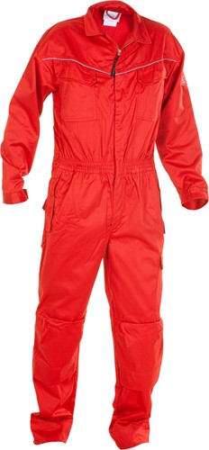 Hydrowear Maastricht Coverall-Rood-72-1