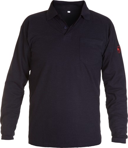 Hydrowear Montreal Polo - Navy