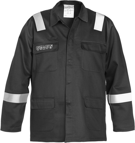Hydrowear Melk Jacket