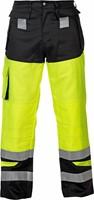 Hydrowear Mallorca Werkbroek - Geel/zwart