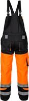 Hydrowear Malo Amerikaanse Overall - Oranje/Zwart-2