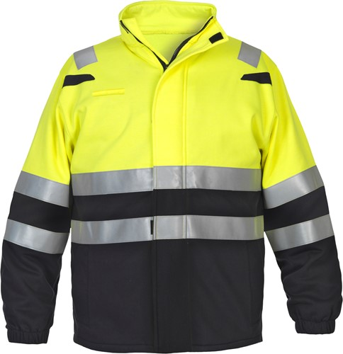 Hydrowear Macedonie Fleece-1