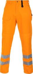 Hydrowear Auxon RWS Zomer Werkbroek - Oranje