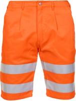 Hydrowear Aden RWS Korte Broek - Oranje