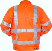 Hydrowear Athene RWS Zomerjacket - Oranje-2