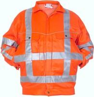 Hydrowear Athene RWS Zomerjacket - Oranje