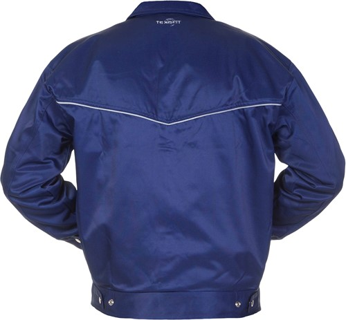 Hydrowear Dover Summerjacket - Navy-2