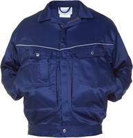 Hydrowear Dover Summerjacket - Navy