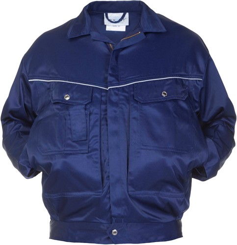 Hydrowear Dover Summerjacket - Navy-1