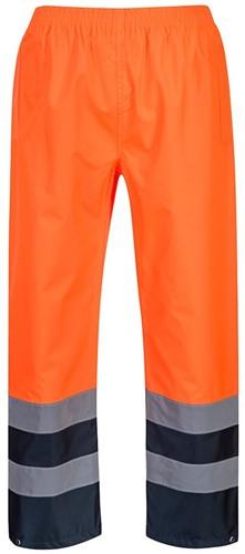 Portwest S486 Hi-Vis 2-Tone Trouser