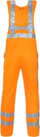 Hydrowear Albergen RWS Bodybroek - Oranje-2