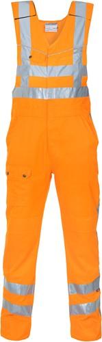 Hydrowear Albergen RWS Bodybroek - Oranje