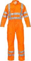 Hydrowear Arlon RWS Coverall - Oranje-1