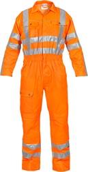 Hydrowear Arlon RWS Coverall - Oranje