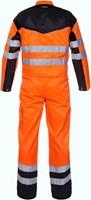 Hydrowear Hamilton Overall - Oranje/Zwart