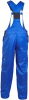 Hydrowear Eastbourne Amerikaanse Overall - Royal Blauw-2