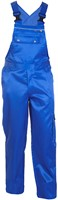 Hydrowear Eastbourne Amerikaanse Overall - Royal Blauw