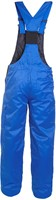 Hydrowear Enter Amerikaanse Overall - Royal Blauw-2