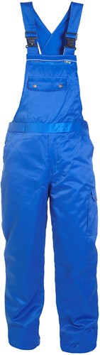 Hydrowear Enter Amerikaanse Overall - Royal Blauw