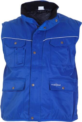 Hydrowear Epinal Bodywarmer - Royal Blauw-1