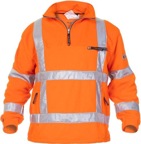 Hydrowear Tongeren RWS Fleecesweater - Oranje