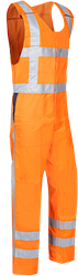 Sioen Herven RWS Coverall